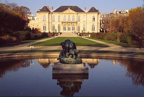 Paris Rodin