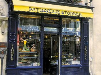 Paris stohrer