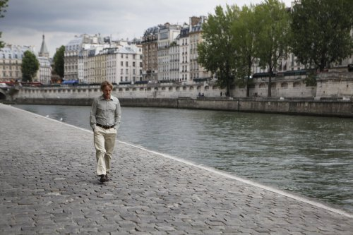 oscar midnight in paris